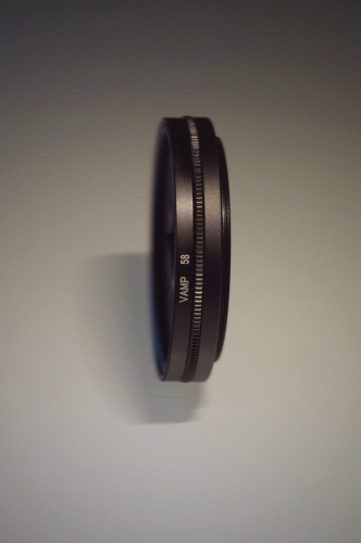 58mm CineMorph Filters (Bokeh Only)