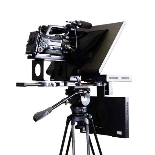 TVPROMPT STUDIO TELEPROMPTER 19\