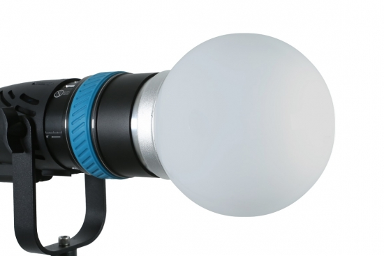 Diffusion Dome for CMT60 Spotlight
