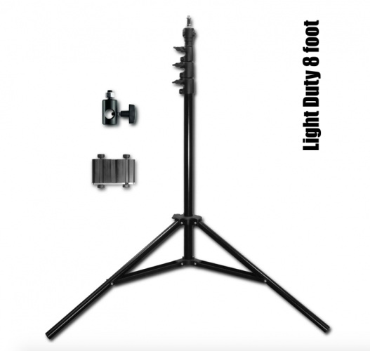 FREESTAND KIT FOR PROLINE PLUS - Size: Medium Duty 8 foot